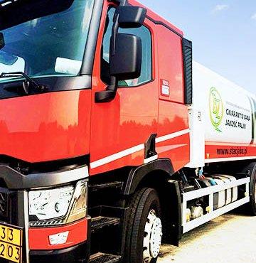 Oferujemy najlepsze paliwa na rynku – zostań naszym partnerem!