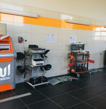 Stacja kontroli pojazdów – nowoczesne rozwiązania dla Twojej floty